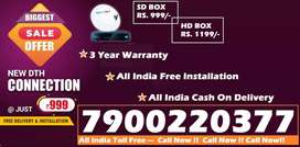 Windsor chair Tata Coco Sky Offer - All India Installation