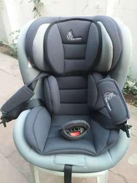 Rabbit Brand Baby Car Seat