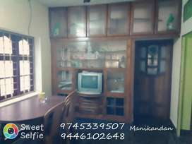 Single bedroom fully furnished house for rent