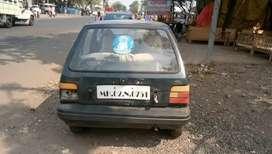 Maruti Suzuki 800 2000 LPG 70000 Km Driven
