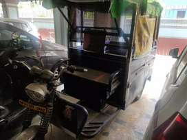 E Rickshaw Good condition
