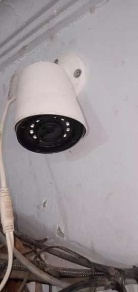 Security cameras with dvr e۔t۔c۔