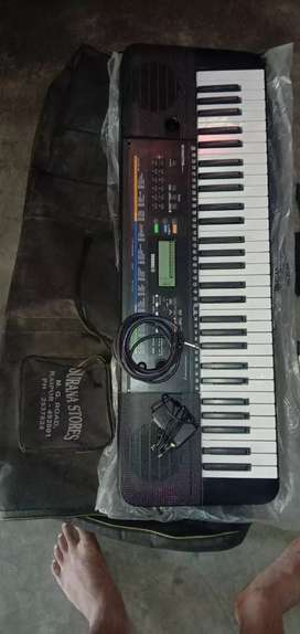 Yamaha 253 price 6500