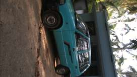 Maruti Suzuki 800 1998 Petrol Well Maintained