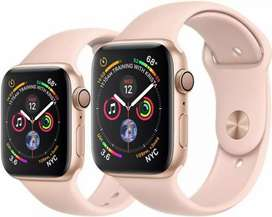 Kredit iWatch Series 5 40mm GPS Gratis 1x Cicilan