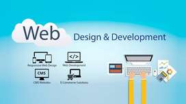 Web Development / Web Designing in Pakistan