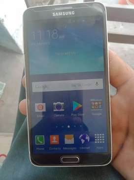 Samsung not3 ram2 room 16 rough condition price 7000
