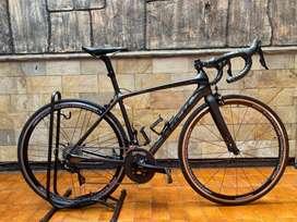Sepeda roadbike trek emonda sl5