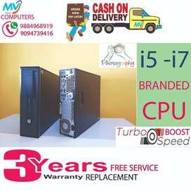 GRAPHIC 2GB-i5/i7/4th*computers=RAM-4GB-3-WARRANTY-hard disk-500GB/cpu