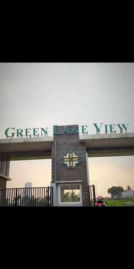 Green Lake View Cluster