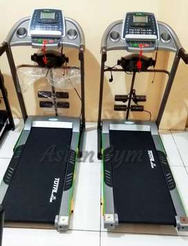 Treadmill Elektrik Terlaris 2Hp