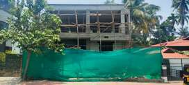 Pattom Main Road Side 1000sqft Ground Floor Commercial Space Available