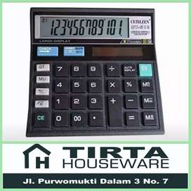 Kalkulator Citizen CT 512 Calculator 12 digits