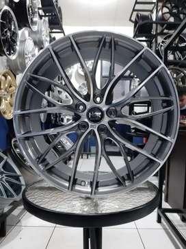 Velg Mobil BMW Marcedez Cx5 R20 Bisa Tukar Tambah