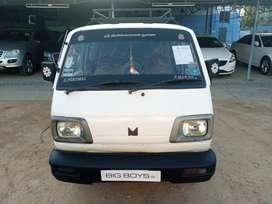 Maruti Suzuki Omni 8 Seater BSIV, 2001, LPG