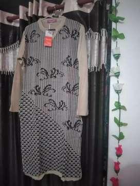 Woolon kurtis in good price