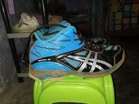 Sepatu volley profesional balistic md