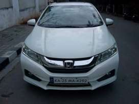 Honda City, Auto,40k, 2014, top spec, perfect condition, agents excuse