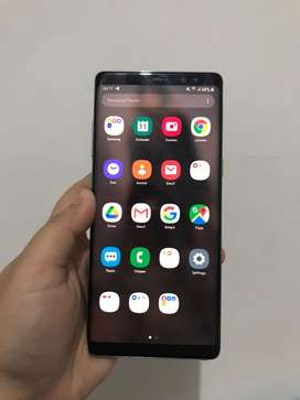 Samsung Galaxy Note 8 Ex inter 6/64