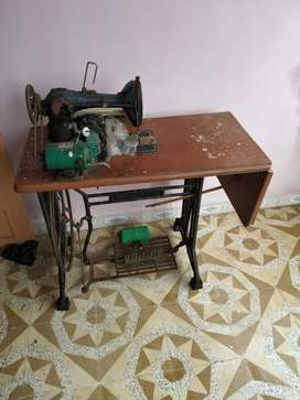 ARUN FULL SATAL SEWING MACHINE DAHIGAM BHARUCH