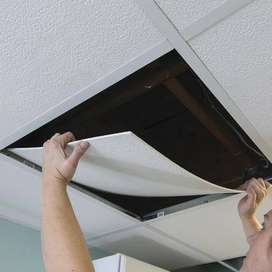 Commercial Ceiling Solution in Lahore