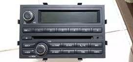 Radio CD Mobil Spin