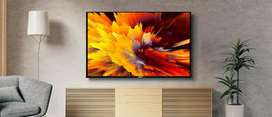 Stanlee India 50 Inch Pro X Smart Series LED TV