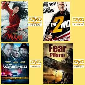 Film DVD Online Kualitas HD terbaru dan lama