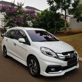 HONDA Mobilio RS CVT 2014 Automatic AT