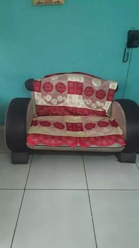 Two seater comfortable Sofa for sale
