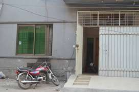 triple story house near umt johar town, perfect for renting out