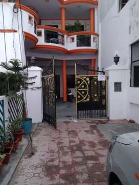 3 BHK House on rent
