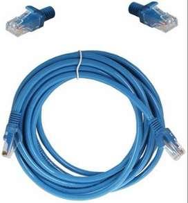 Kabel Lan 3 meter Solo Micro