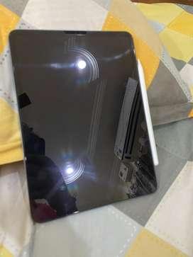iPad Pro 256 GB Wifi