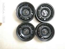 TATA ALTROZ wheel rim, Unused