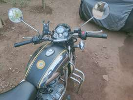 Power full 500 CC