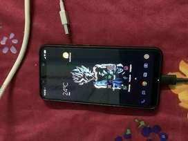 Poco F1 6GB Ram, 64 GB internal