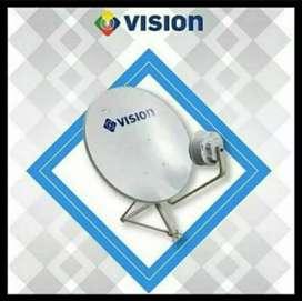 Promo Parabola MNC Vision
