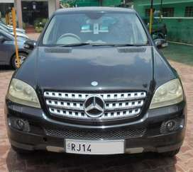 Mercedes-Benz Ml Class Others, 2009, Diesel