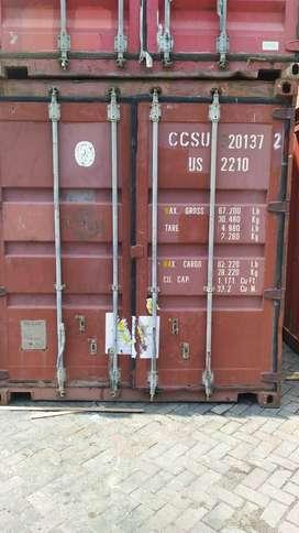 Container 20GP Bekas