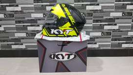 Kyt nx race full carbon yellow fluo  limited edition