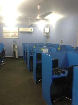 Call center seats outsourcing at a very affordable Cost