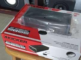 Processor Kicker DSP 4ch (Boss Audio Mobil Jogja)