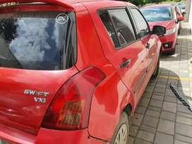 Maruthi swift VXI  ABS single owner