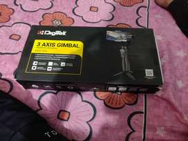 Digitek smartphone Gimble