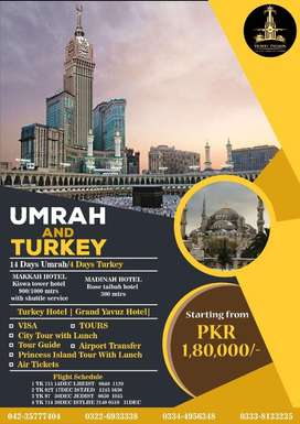 TYCOON UMRAH SERVICES