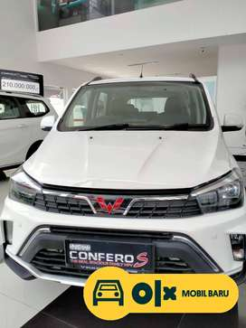 [Mobil Baru] PROMO RAMADHAN WULING CONFERO  TERMURAH !!!