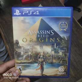 Assassin's creed origins - 750
