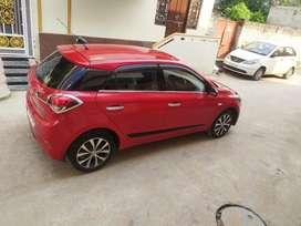 Hyundai I20 Magna (O), 1.2, 2017, Petrol