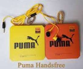 Puma Limited Edition - Exclusive Super A1 Quality Sound Hands free Wit